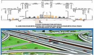 The road that will mark future of the city of Surat ...
