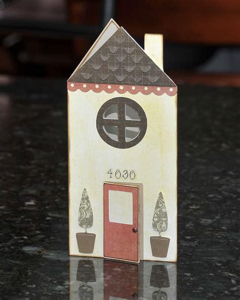 waterdots housewarming card