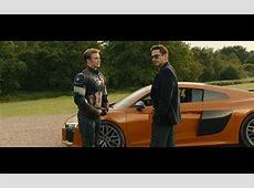 Audi – Avengers Age of Ultron 2015 Movie