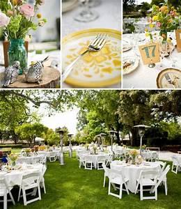 20 diy wedding decorations fashion beauty news With diy outdoor wedding decoration ideas