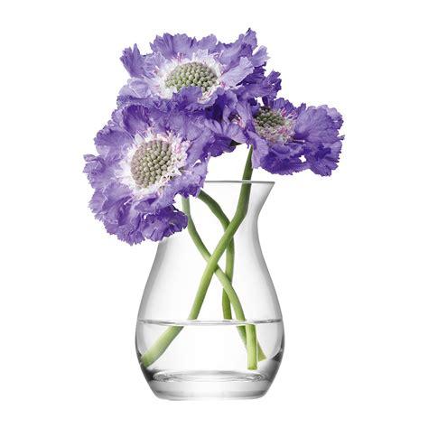 Buy Flower Vase by Buy Lsa International Flower Mini Posy Vase Amara