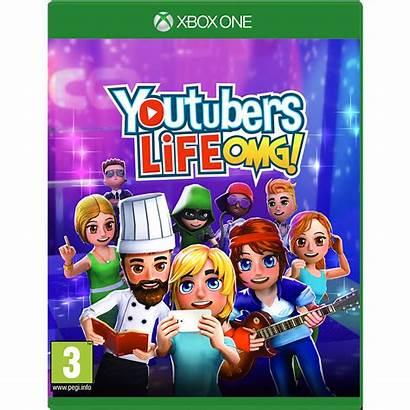 Youtubers Omg Ps4 Playstation Xbox Wirtualne Sony