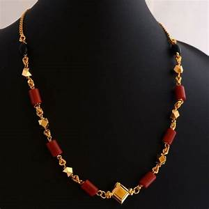 Buy Short mangalorean Mangalsutra Online
