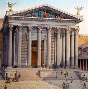 Ancient Roman Empire Buildings   www.imgkid.com - The ...