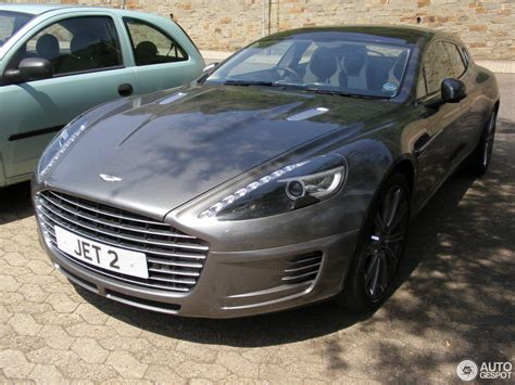 aston martin rapide bertone jet   march