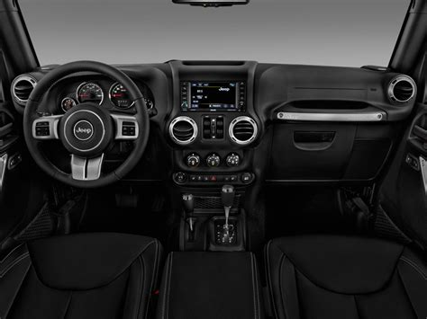 2017 jeep wrangler dashboard image 2017 jeep wrangler unlimited rubicon hard rock 4x4