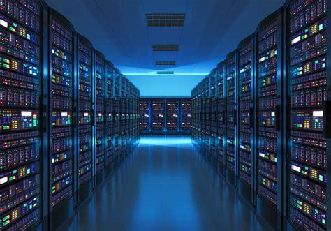 For A Server by Enterprise Cloud Servers