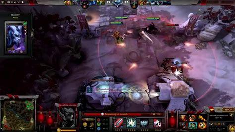 dota 2 phantom assassin mid gameplay 31 3 10 youtube