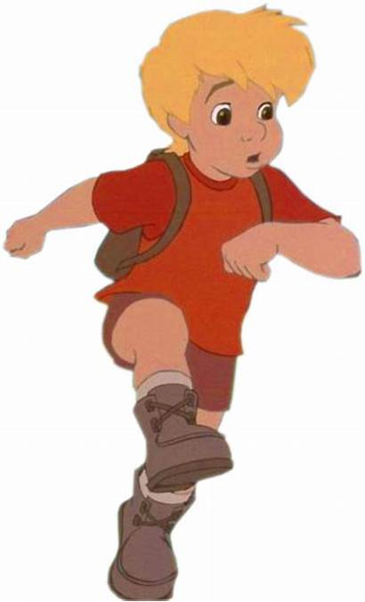 Cody Under Down Rescuers Disney Characters Wiki