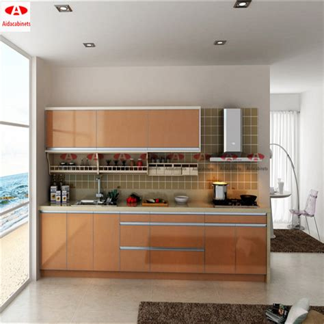 cabinet doors for sale modern stainless steel display kitchen cabinets with