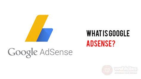 google adsense webkites blog