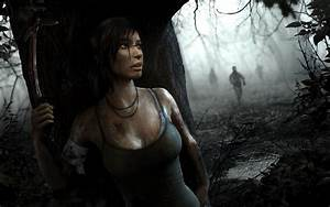 Tomb Raider Full HD Wallpaper and Background Image ...