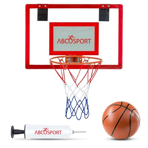 small basketball goal abco product innovation abco tech 2329
