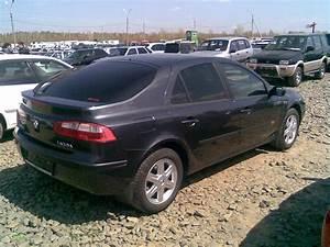 2004 Renault Laguna Pictures  2 0l   Gasoline  Ff