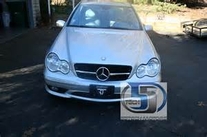 mercedes s class forum w203 single fin grill finally out mbworld org forums