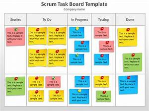 Agile Software Design Document Template Kanban Excel Template Shatterlion Info