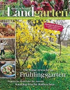 Mein Schöner Landgarten : mein sch ner garten mein sch ner landgarten exklusive pr mien sichern ~ Sanjose-hotels-ca.com Haus und Dekorationen