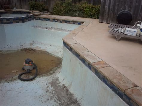 sawcut cantilver deck and replace with oklahoma flagstone