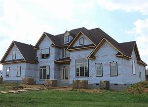 My Niche Gets Itched with New Construction Homes
