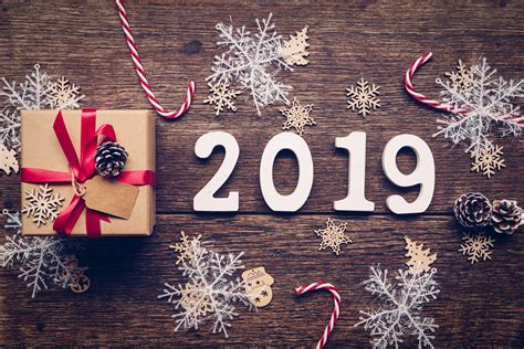 New Year 2019 Wallpapers Hd Backgrounds, Images, Pics