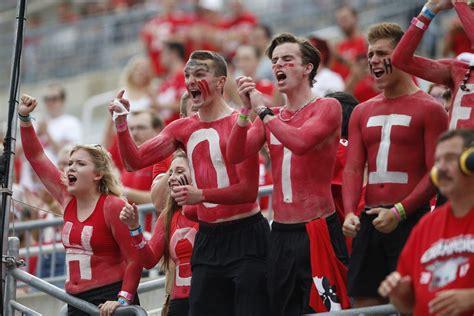 Buckeye Breakfast: Ohio State Selling Fan Cutouts for Home ...