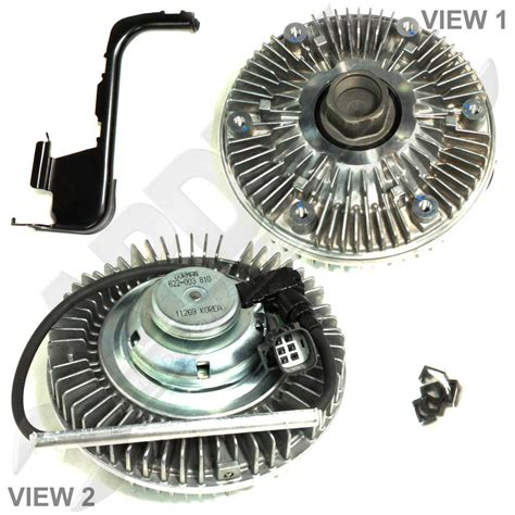 what does a fan clutch do fan clutch wrench for 2001 ram 1500 fan free engine