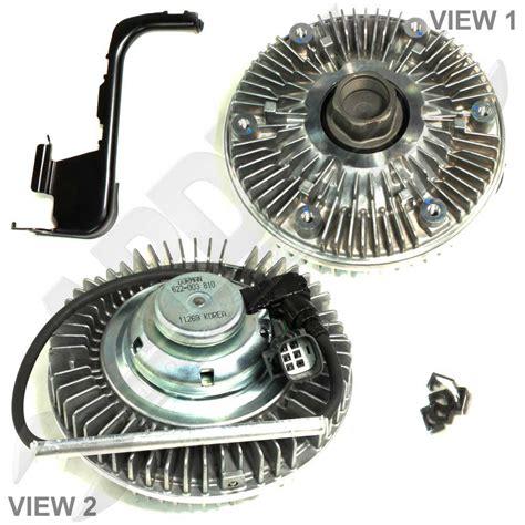 dodge ram 1500 fan clutch removal tool fan clutch wrench for 2001 ram 1500 fan free engine