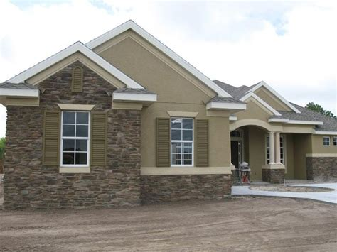 45 Best Images About Stucco Homes On Pinterest  Modern