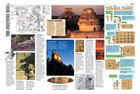maya kids discover
