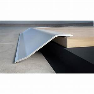 Barre De Seuil Autocollante : barre de seuil alu mat cm x mm leroy merlin ~ Premium-room.com Idées de Décoration