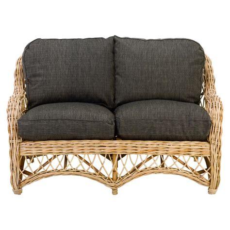 canape en osier canapé en rotin tressé canapé en osier tressé canapé en