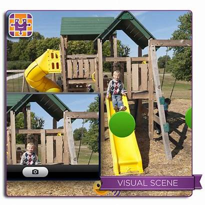 Aac Communication Autism Devices Children Skills Augmentative