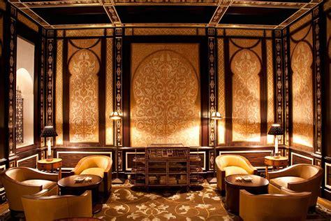 Wonderful Art Deco Interior Design