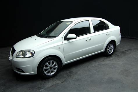 2010 Chevrolet Aveo by 2010 Chevrolet Aveo 1 4 Base A T Second Cars In