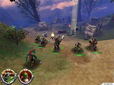 warcraft  pc beta unseen