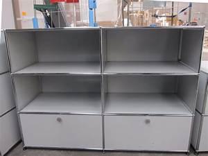 Meuble 6 Cases Ikea : meuble usm 6 cases adopte un bureau ~ Dailycaller-alerts.com Idées de Décoration