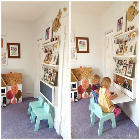Cupboard Door Ders by Wall Mounted Desk Or Murphy Desk Murphy