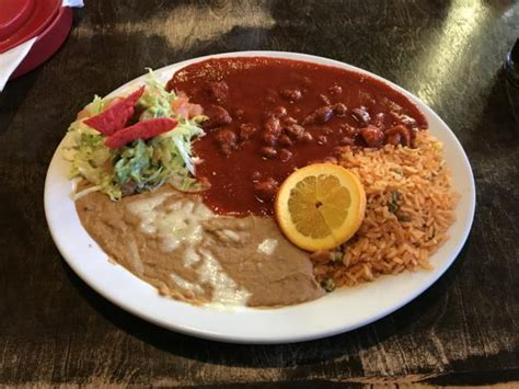 tasty bargain lindo mexico serves traditional northern