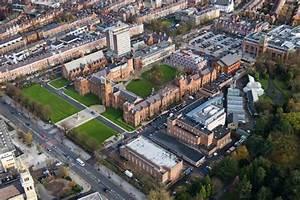 Queen's University Belfast – Dentistry – Atlantic Bridge