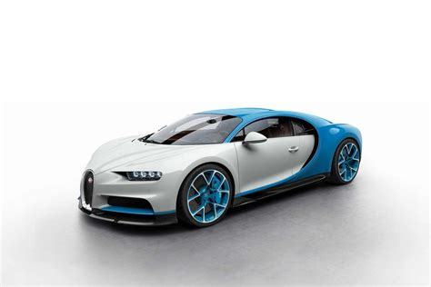 bugatti chiron bugatti chiron mini configurator shows new colors carscoops