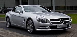 Mercedes 93 : file mercedes benz sl 350 r 231 frontansicht geschlossen 22 mai 2013 d ~ Gottalentnigeria.com Avis de Voitures