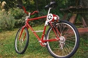 E Bike Selbst Reparieren : fahrrad selbst bauen tandem bauen bremsen und lenker ~ Kayakingforconservation.com Haus und Dekorationen