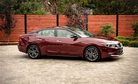 Nissan 2020 Nissan Maxima Is An Future Car That Will Be