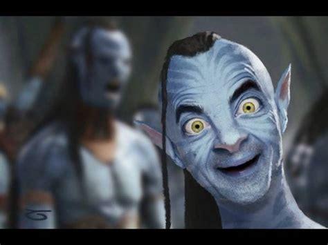 Top 20 Mr. Bean Funny Face Swaps Photos - TopBestPics.com