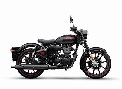 Enfield 350 Royal Classic Stealth Bs6 Dual