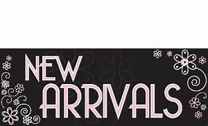 New Arrivals Banner Design ID#1100 | DPSBanners.com