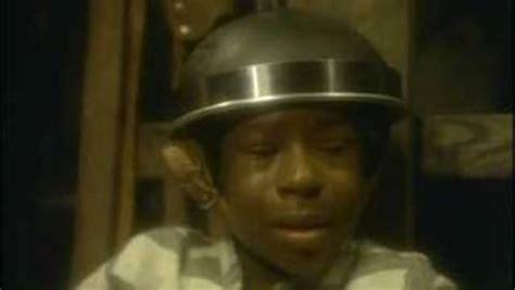 chaise electrique execution george stinney exécuté à 14 ans il serait finalement