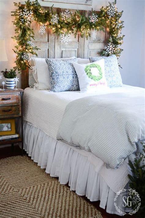 Living room decor bedroom decor warm bedroom bedroom storage modern bedroom bedroom beach design bedroom living rooms bedroom ideas. Cozy Christmas Bedroom Decorating Ideas - Festival Around ...