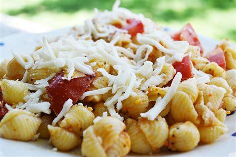 summer pasta salad recipe summer pasta salad recipe oc mom blog