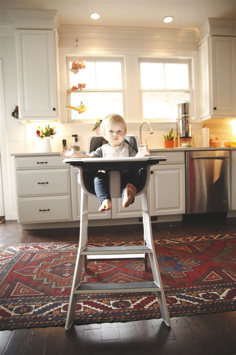 4moms High Chair!  Tales Of Me And The Husband